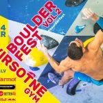 Boulder Fest Vol 2