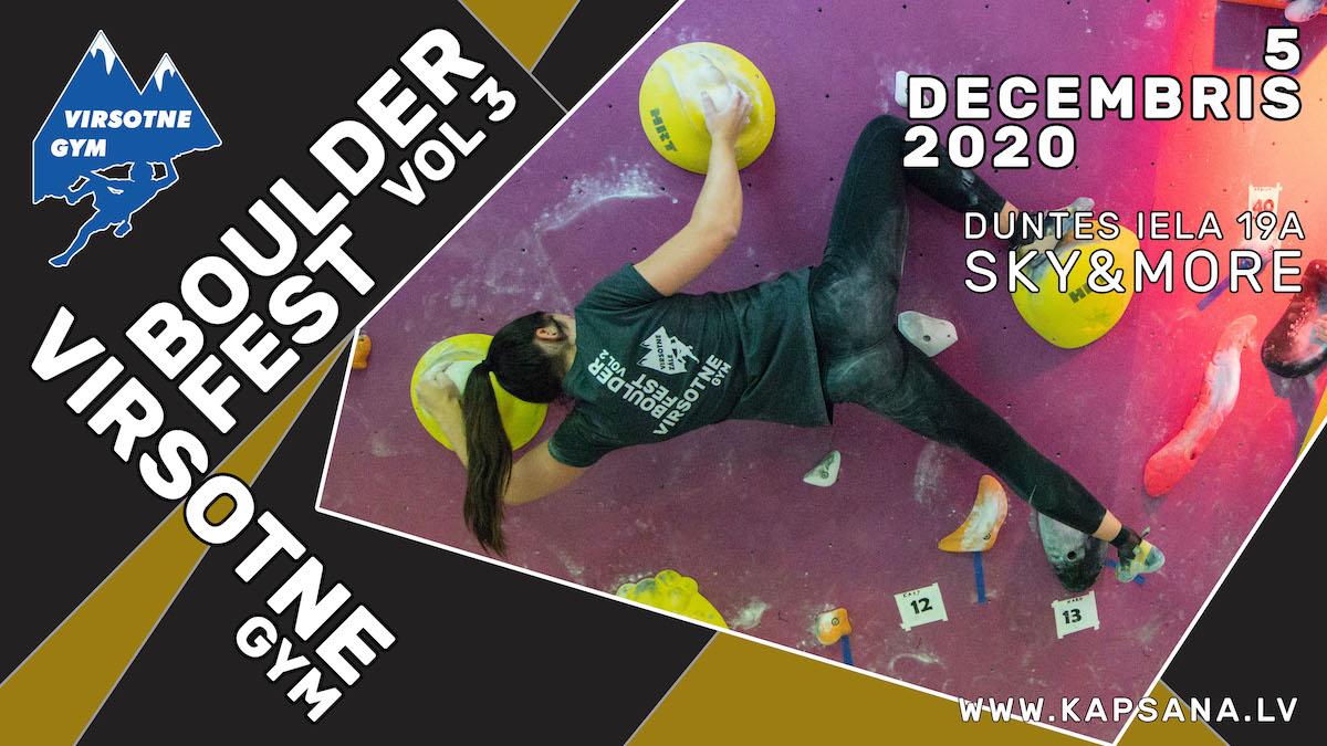 Boulder Fest V3